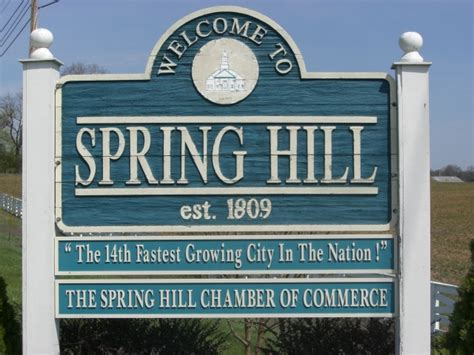 houses for sale in spring hill tn spring hill tn real estate spring hill area and community information