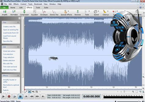 tutorial wavepad tutorial para usar wavepad sound editor tutorial en