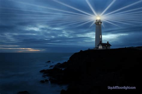 lighthouses let the light shine the abuse expose with