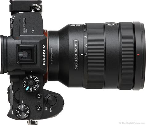 Sony Lens Fe 24 105 Mm F 4 G Oss sony fe 24 105mm f 4 g oss lens review
