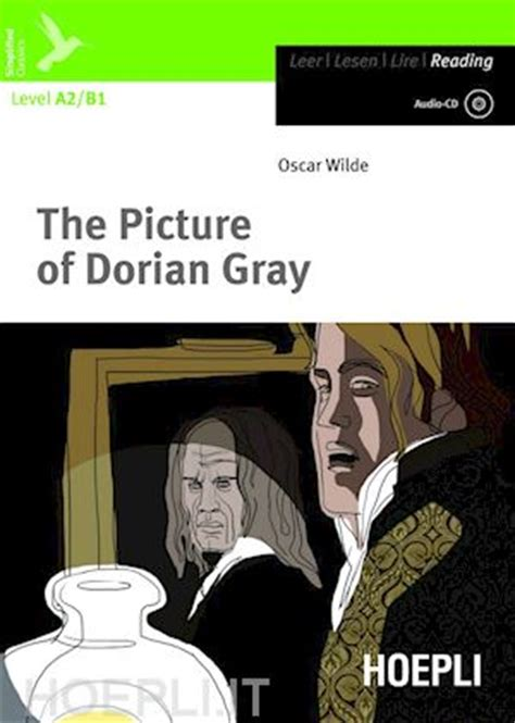 libro the picture of dorian the picture of dorian gray audio cd mp3 wilde oscar hoepli libro hoepli it