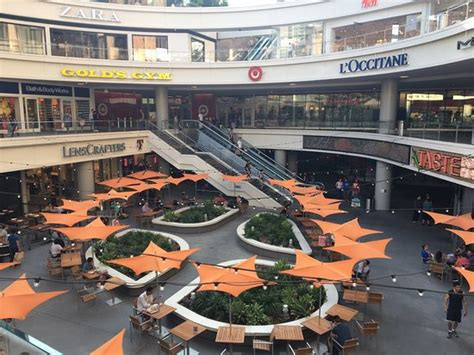 design food court outdoor outdoor food court picture of figat7th los angeles