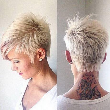 Hair Gallery 2016 by Kurzhaarfrisuren Trend 2016