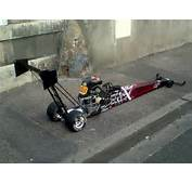 They Got Dragsters In France TooThanks Rikudo