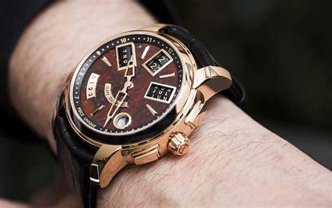 Harga Jam Tangan Merek Victorinox 10 jam tangan termahal di dunia cermati