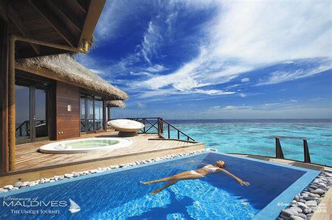 maldives water villas weve   huvafen fushi