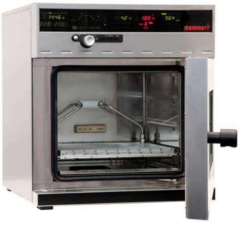 Oven Memmert heating drying ovens for laboratory industry