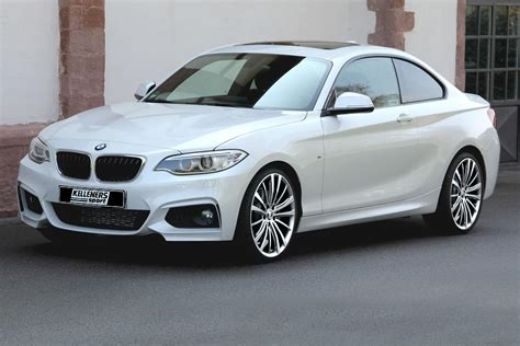 bmw 2 series coupe by kelleners sporttuningcult