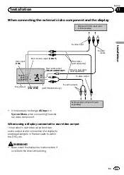 pioneer avh x3600bhs wiring diagram the knownledge