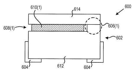 what is a nonlinear inductance patent us20090231081 voltage converter inductor a nonlinear inductance value