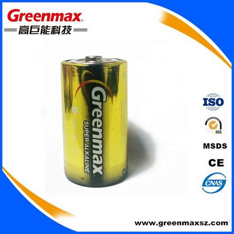 top quality lr20 1 5v battery greenmax china