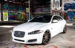 Custom Jaguar Xf Customized Jaguar Xf Exclusive Motoring Miami Fl
