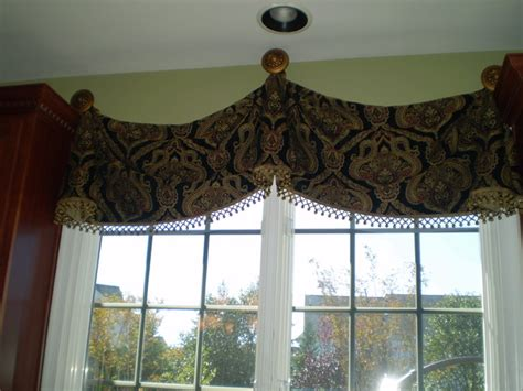 Valance Only Window Treatment Valances