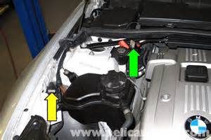 2006 bmw 325i battery replacement