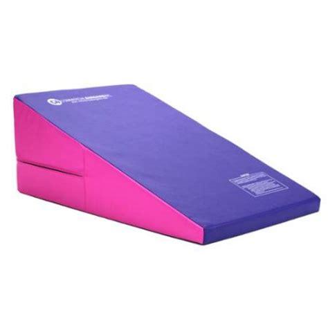 Where To Buy A Gymnastics Mat by Incline Gymnastics Mat Foam Triangle Tumbling