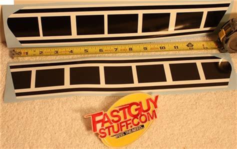 Yamaha Speedblock Aufkleber by Vintage Yamaha Tank Bodywork Decal Sticker Set