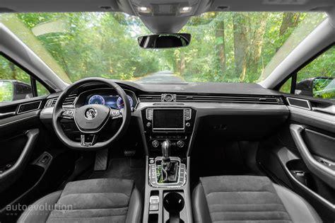 Model Home Interior Designers volkswagen passat facelift coming in 2018 with arteon