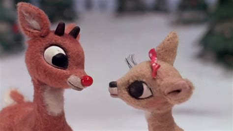 rudolph the red nosed reindeer 1964 backdrops the