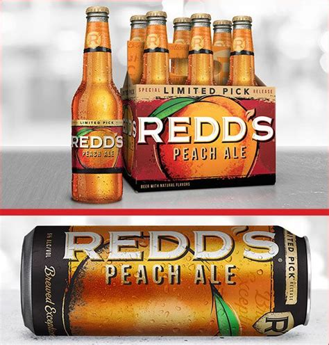 redd s redd s peach ale this is going to be a problem food