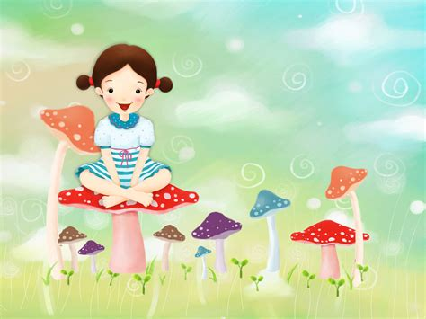 wallpaper cartoon cute free wallpaper desktop cartoon cute download hd wallpapers