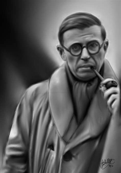 Sartre Jean Paul opinions on jean paul sartre