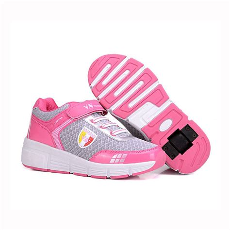 heelys shoes for sale new children heelys roller sneakers with led light
