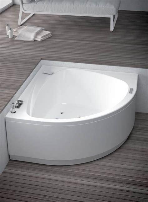 vasca da bagno angolare piccola vasca idromassaggio angolare 140 di grandform