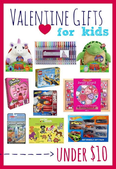gifts for kids under 10 10 valentine gifts for kids under 10 that will ship