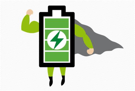 The Rechargeable Revolution A Better Battery Nature