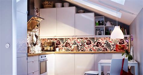 ideas para cocinas muy peque as decoraci 243 n f 225 cil 10 ideas para cocinas peque 241 as small