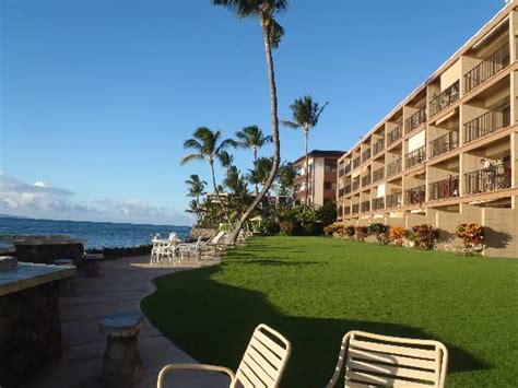condominiums tripadvisor view from deck picture of kaleialoha condominiums lahaina tripadvisor