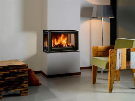 high efficiency fireplace insert wood burning home