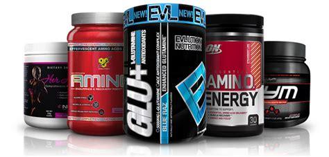aminoz supplements top 10 best tasting amino acid supplements