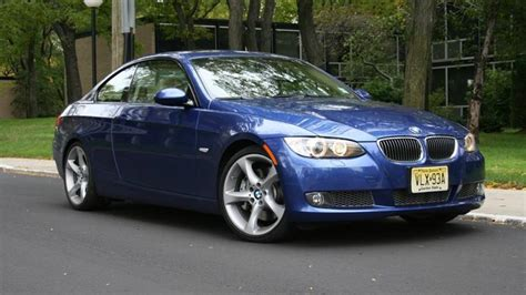 2009 bmw 335i specs the 2009 bmw 335i coupe an autoweek performance review
