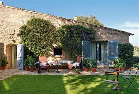 hacienda stil home pläne hambar transformat 238 n minunată locuință