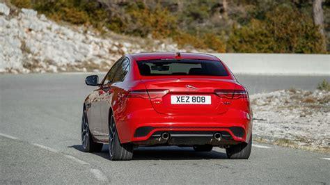 2020 Jaguar Xe V6 by Jaguar Xe Review 2020 Model Year Test Car Magazine