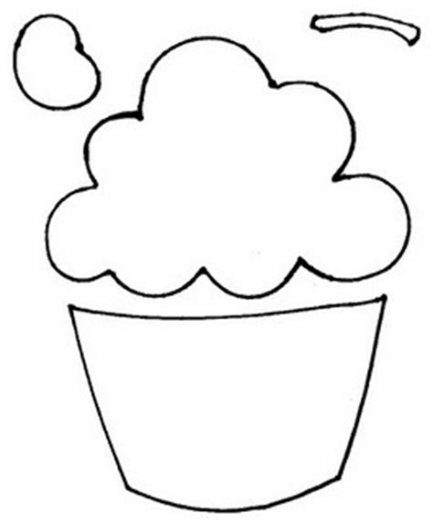cupcake template 25 best ideas about cupcake template on