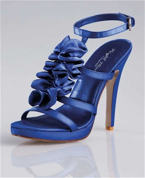 mirage prom heels by for prom 2011