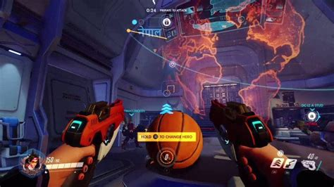 don t panic bugs that don t panic because the overwatch basketball nerf is a