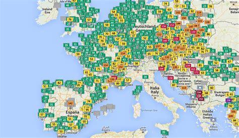 Mesure De Pollution De L Air 4062 by Mesurer La Qualit 233 Et La Pollution De L Air En Temps R 233 El