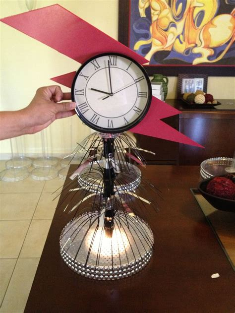 Back To The Future Decorations by 152 Best Images About Idea For That Back To The Future