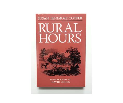 Susan Fenimore Cooper Essays On Nature And Landscape by Rural Hours Fenimore Museum