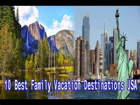 10 Best Places For Liposuction In The Usa by Family Vacation Destinations 10 Best Family Vacation