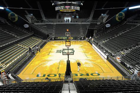 University of Oregon Matthew Knight Arena   Bergelectric