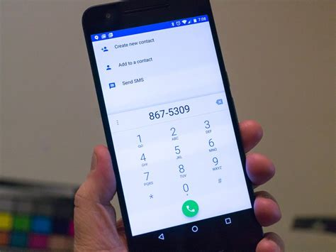 Samsung Galaxy S10 3 Way Call by Android Dialers Ranked Android Central