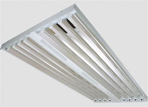 Buy Fluorescent Light Fixtures 8 L T5 High Bay Fluorescent Light Fixtures T5 High Bay Fluorescent Light Fixture