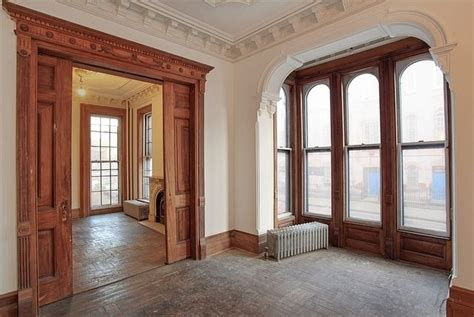 brownstone interior pin by karen stefanelli on brownstones and new york