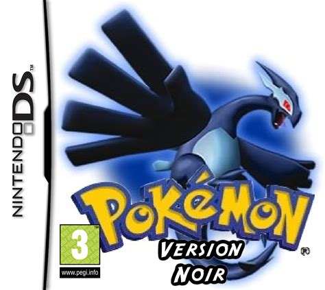 emuparadise nds emulator pokemon version noire dsi enhanced f rom