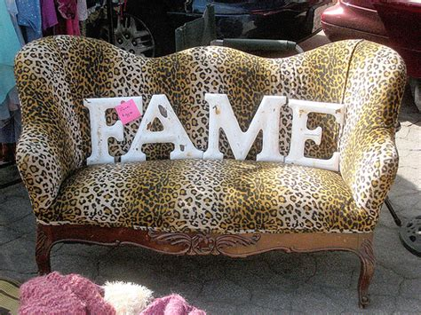 cheetah couch purrrr vintage chic leopard print sofa and industrial met