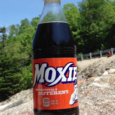maine has moxie books moxie soda moxie a must